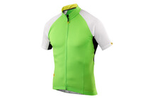 Mavic Espoir  Tee shirt homme vert